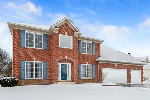 2712 High Meadow, Naperville, IL 60564