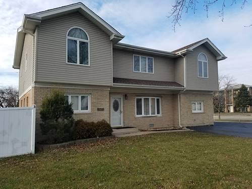 8700 S Newland, Oak Lawn, IL 60453