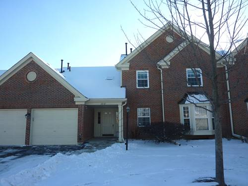 2849 Meadow Unit B, Schaumburg, IL 60193
