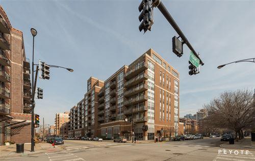 111 S Morgan Unit 901, Chicago, IL 60607 West Loop