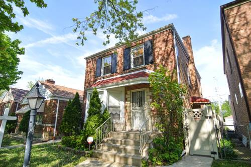 6047 N Kimball, Chicago, IL 60659