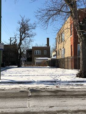 7444 S Dorchester, Chicago, IL 60619