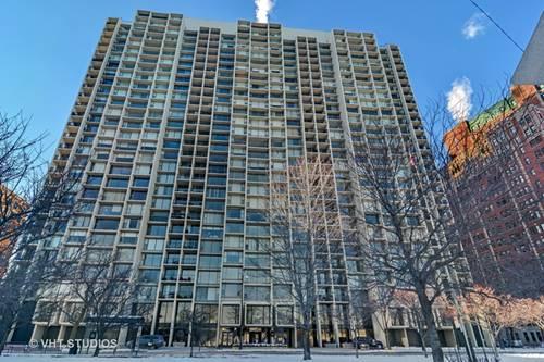 3200 N Lake Shore Unit 410, Chicago, IL 60657 Lakeview