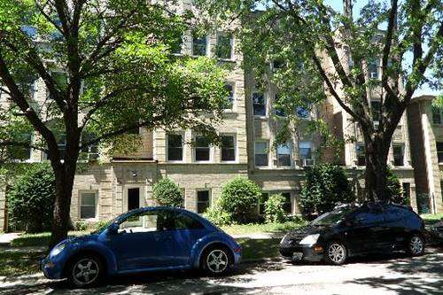 5410 N Campbell Unit 3, Chicago, IL 60659