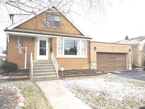 4236 W 111th, Oak Lawn, IL 60453