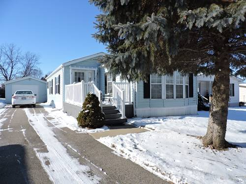 422 Pawnee, Marengo, IL 60152
