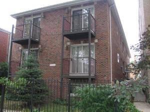 7411 N Claremont Unit 2W, Chicago, IL 60645