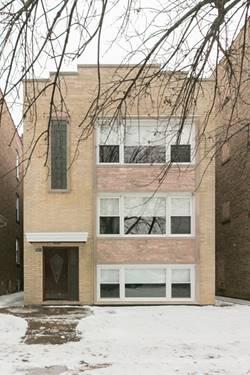 5451 W Sunnyside Unit 1, Chicago, IL 60630