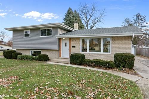 937 S Norbury, Lombard, IL 60148