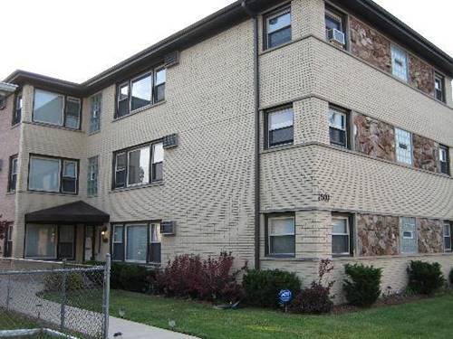 2500 N 72nd Unit 1W, Elmwood Park, IL 60707
