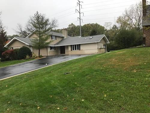 8124 S Garfield, Burr Ridge, IL 60527