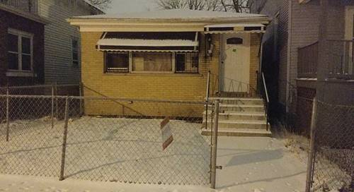 6137 S Throop, Chicago, IL 60636