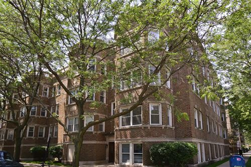 6036 N Kenmore Unit 2, Chicago, IL 60660 Edgewater
