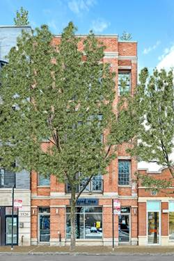 3530 N Halsted Unit 1, Chicago, IL 60657 Lakeview