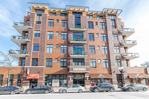 3631 N Halsted Unit 201, Chicago, IL 60613 Lakeview