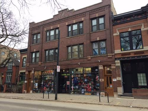 1113 W Webster Unit 3, Chicago, IL 60614