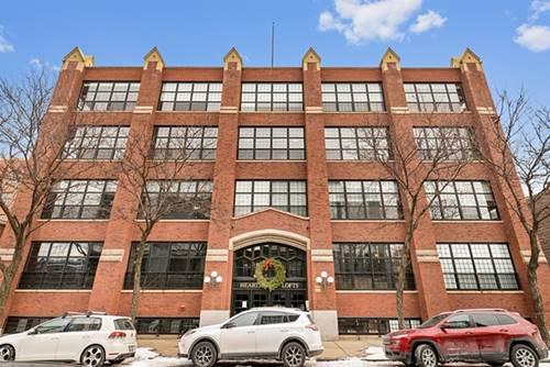 17 N Loomis Unit 2D, Chicago, IL 60607