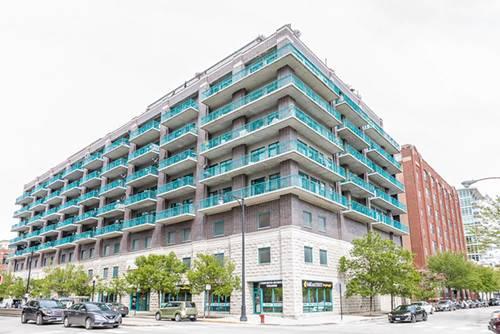 910 W Madison Unit 703, Chicago, IL 60607 West Loop