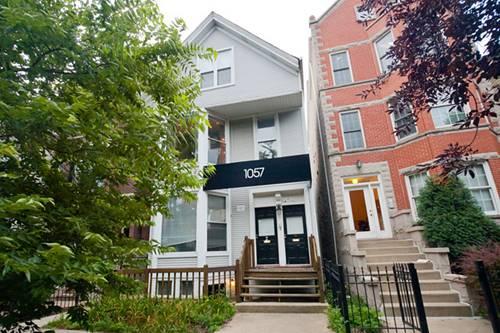 1057 W Cornelia Unit 2, Chicago, IL 60657 Lakeview