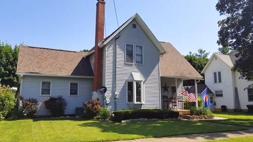 810 Franklin, Oregon, IL 61061