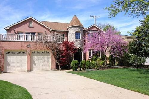 1206 Lathrop, River Forest, IL 60305