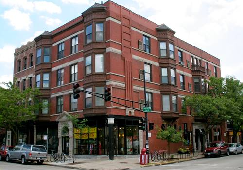 959 W Webster Unit 3F, Chicago, IL 60614 West Lincoln Park