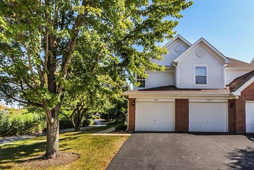 1618 Thornfield Unit 1618, Roselle, IL 60172
