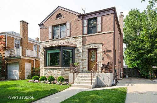 2840 W Coyle, Chicago, IL 60645