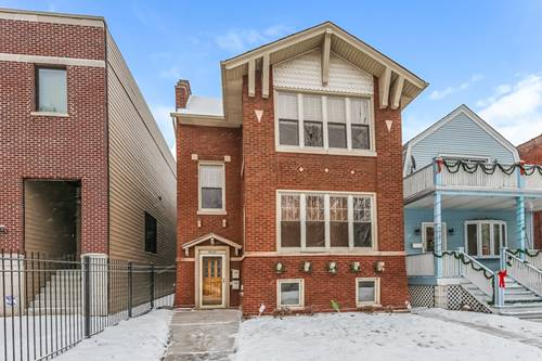 4259 N Wolcott Unit 2, Chicago, IL 60613 North Center