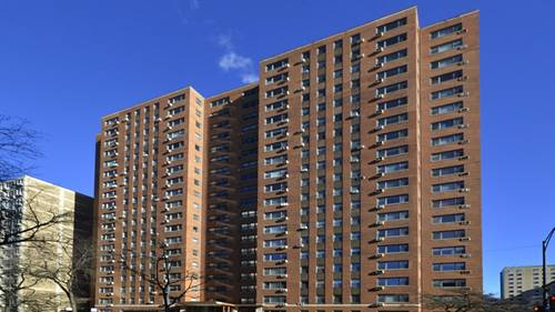 2909 N Sheridan Unit 1904, Chicago, IL 60657 Lakeview