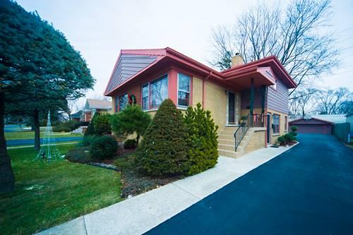 533 Barnsdale, La Grange Park, IL 60526