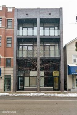 2734 N Lincoln Unit 3W, Chicago, IL 60614 West Lincoln Park