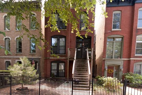 1025 W Altgeld Unit 1, Chicago, IL 60614 West Lincoln Park