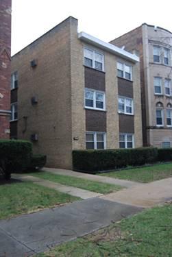 7542 N Oakley Unit 2E, Chicago, IL 60645