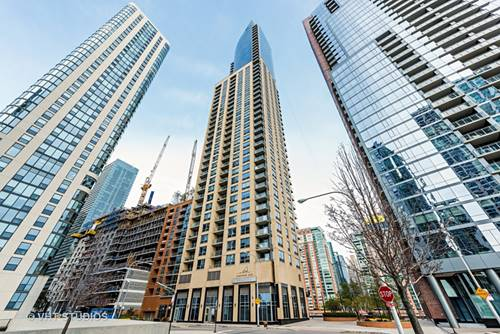 420 E Waterside Unit 1007, Chicago, IL 60601 New Eastside