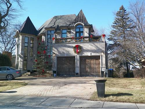 1110 Pebblewood, Glencoe, IL 60022