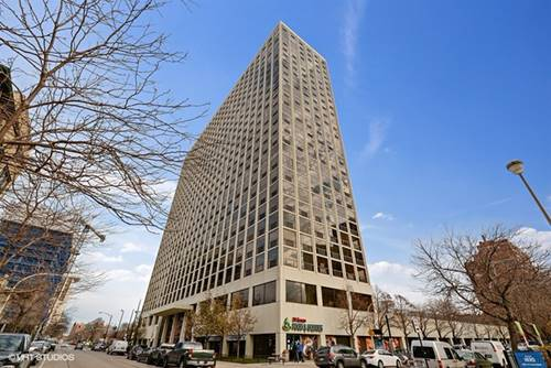 4343 N Clarendon Unit 2304, Chicago, IL 60613 Uptown
