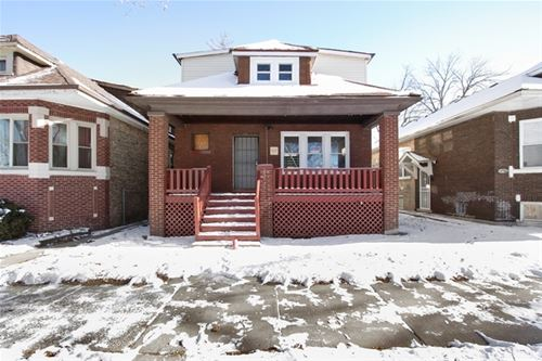 10235 S Morgan, Chicago, IL 60643