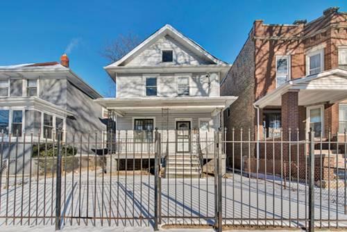 5342 W Adams, Chicago, IL 60644