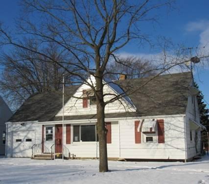 314 Hosmer, Loves Park, IL 61111