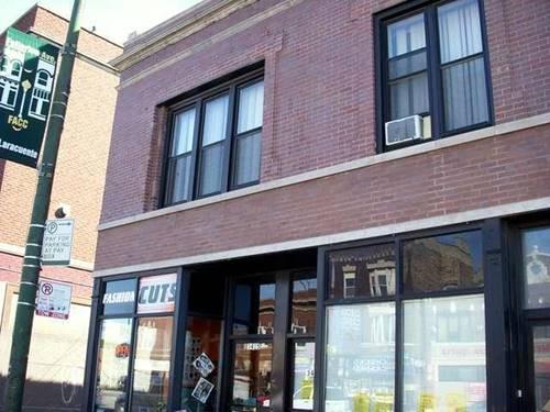 3415 W Fullerton Unit 1R, Chicago, IL 60647 Logan Square