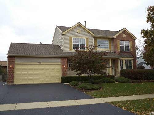 785 White Pine, Lake In The Hills, IL 60156