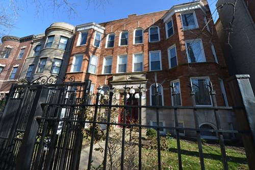 4719 N Kenmore Unit GN, Chicago, IL 60640 Uptown