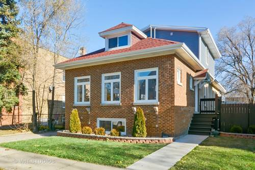 3451 N Avers, Chicago, IL 60618