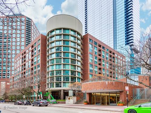 440 N Mcclurg Unit 608, Chicago, IL 60611 Streeterville