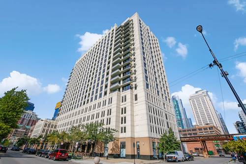 1255 S State Unit 1901, Chicago, IL 60605 South Loop
