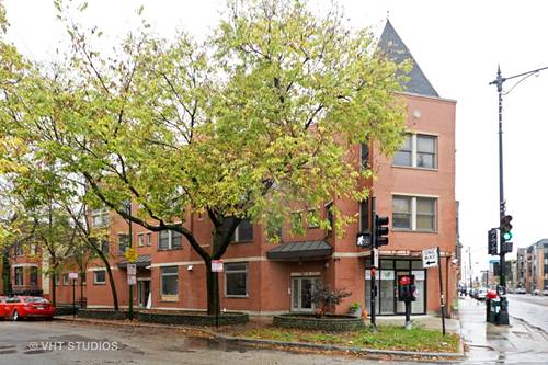 1548 N Leavitt Unit 1548, Chicago, IL 60622 Wicker Park