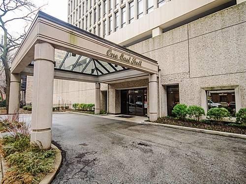 1 E Scott Unit 1801, Chicago, IL 60610 Gold Coast