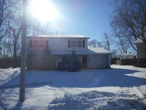 6600 Valley View, Hanover Park, IL 60133