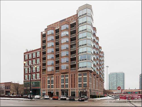 720 W Randolph Unit 904, Chicago, IL 60661 West Loop